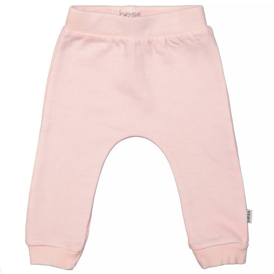BESS sweatbroek roze pink