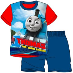 Thomas de trein shortama