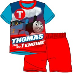 Thomas de trein shortama (2)