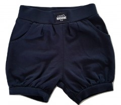 Feetje short navy Sweet Madame