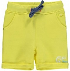Quapi short lemon geel