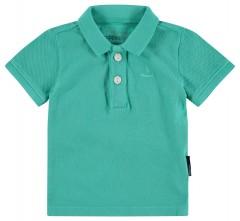 Noppies polo turquoise