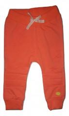 Quapi sweatbroek neon oranje