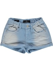 LTB jeans short blauw jogg