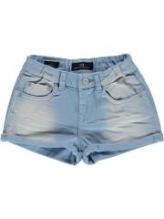 LTB jeans short blauw jogg