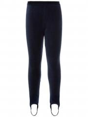 Name-it legging donkerblauw velours