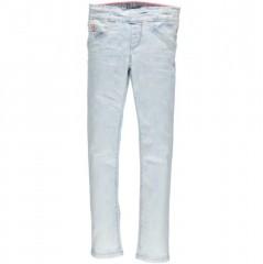 Vingino jegging jeans snow bleach