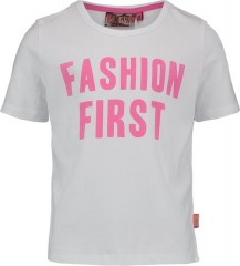Vingino t-shirt wit Fashion First