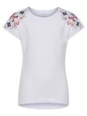 Name-it t-shirt wit aztec