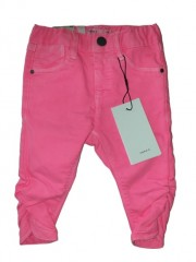 Name-it jeans neon pink 7/8 skinny