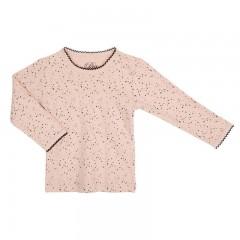 Petit Sofie Schnoor longsleeve roze dots