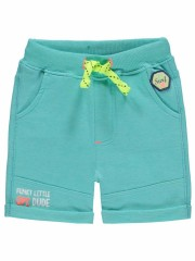 Quapi short ocean green Dude
