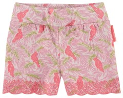 Noppies short blush roze Kaketoe