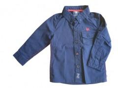 Lcee blouse navy blauw