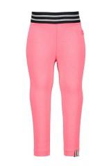 B.Nosy legging roze neon candy