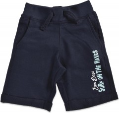Blue Seven short navy blauw Surf