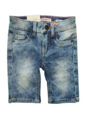 Cars jeans short denim jogg G