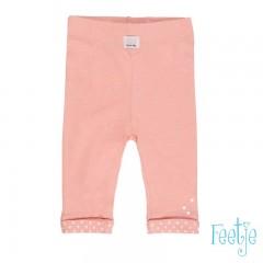 Feetje legging roze Flamazing