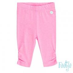 Feetje legging neon pink Exotic
