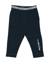 Born to be Famous legging navy mini boss