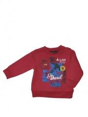 Blue Seven sweater rood Repair