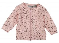 Zero2Three vest roze aop Ice