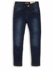 Dutchjeans jeans dark blue skinny