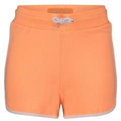 4President short neon orange bies