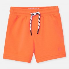 Mayoral short neon oranje