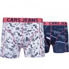 Cars jeans boxershorts 2-pack