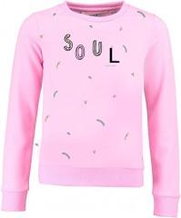 Garcia jeans sweater poppy pink