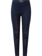 Chaos and Order legging navy Minte