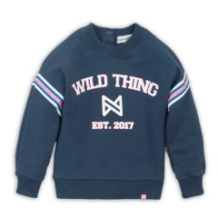 Koko Noko sweater navy Wild Thing